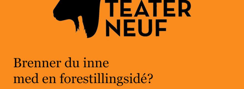 Teater Neuf